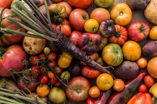 Growing Heirloom Vegetables – Tips, Ideas, and Secrets