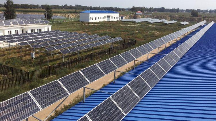 Solar Powered Hydroponics – A Full Guide